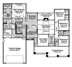 Kadina Craftsman Home Plan 077D-0219   House Plans and More