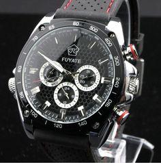 Reloj automatico Fukate M-1 www.relojes-online.es