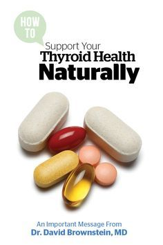 The One Thing Your Thyroid Needs Every Morning