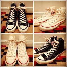 Dead Stock 60's Sears Jeepers Canvas Shoes