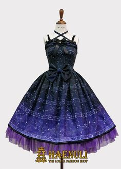 Lace Market is the largest online marketplace for EGL (Elegant Gothic Lolita) Fashion. Sell and buy Lolita dresses, skirts, accessories and more with thousands of users around the world! Pretty Outfits, Pretty Dresses, Beautiful Dresses, Cute Outfits, Kawaii Dress, Kawaii Clothes, Old Fashion Dresses, Fashion Outfits, Cosplay Outfits