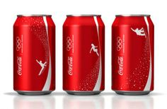 Coca-cola: Winter Olympics
