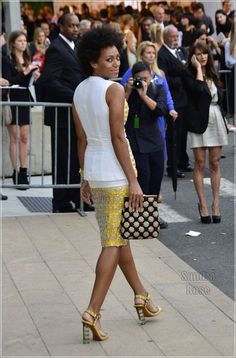1959dfb00a solange knowles attends CFDA awards at Alice tully hall at the Lincoln  Center Cfda Awards