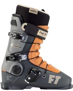 Classic Pro Tried and True; The Original 3 Piece Boot Holding DNA from the old Raichle Flexon days, the Full Tilt Classic Pro is as, well, classic as it gets. Featuring an Intuition Pro Liner, Metal Buckles, and a reliable 8 / 100 flex tongue, the Classic Pro allows you to ski anything with confidence. Lightweight, versatile, and uncompromising, the Full Tilt Classic Pro represents everything Tried and True about the three piece boot