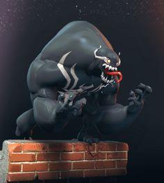 Venom - http://www.brunocamara.com/sem-categoria/venom.html