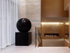 The Republic of Yonge & Eglinton, Toronto. Interior design by Studio Munge.