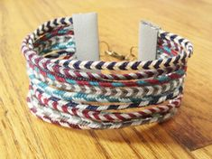 Summer CampBracelet - Luxe DIY - How Did You Make This?