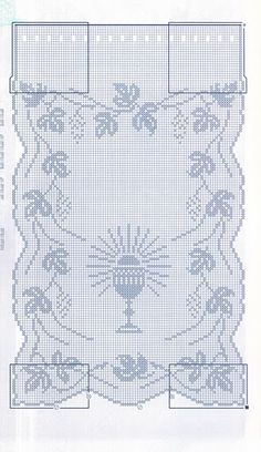 Filet crochet - Majida Awashreh - Webové albumy programu Picasa