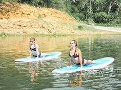 Dallas paddle boarding fitness    #Paddleboardshop #paddleboard #paddleboarding