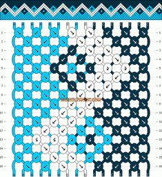 Normal Pattern #6233 added by loulou22