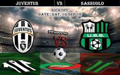 Juventus vs Sassuolo 10.09.2016 Free Soccer Predictions, head to head, preview…