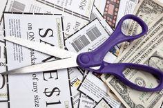maximize coupon savings w/coupon matching