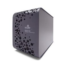ioSafe - a practically indestructable external harddrive, water and fire proof