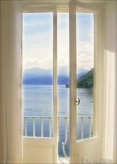 room with a view by claudia hering (sundance), via Flickr