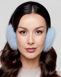 Behind the Head Style Winter Earmuffs for Men /& Women Neaer 3 Pcs With Velvet Ear Muffs Ear Warmers