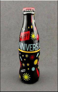 Coca Cola Bottles, Candy Companies, Coke, Coca Cola, Cola