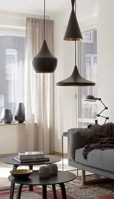 ja leuk en speels voor boven kookeiland tom dixon beat. Black Bedroom Furniture Sets. Home Design Ideas