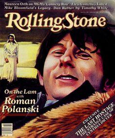 Roman Polanksi - RollingStone
