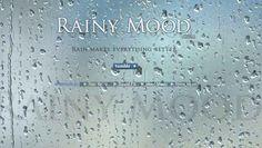 Rainy Mood | 35 Random Corners Of The Internet You Should Visit When You Need A Break