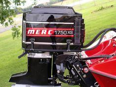 Merc T3 F1 race motor