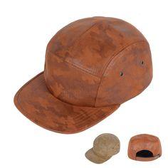 8e2e655ce1c272 Coated Fabric Camouflage Camo 5Panel Camp Cap Bicycle Hat Casquette  Baseball Cap #Goldtop #BaseballCap
