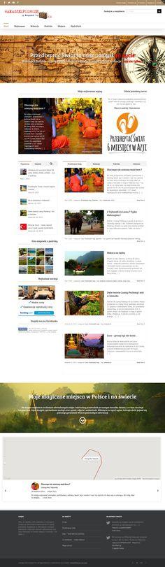 Wakacje i Podróże. Blog podróżniczy. Customized by: e-press24.