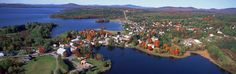 Rangeley Maine ~ Vacation & Resident's Guide to Maine's Rangeley Lakes Region