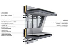 Gallery - Library and Learning Centre University of Economics Vienna / Zaha Hadid Architects - 65