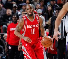 ROSTER UPDATE: Houston Rockets General Manager Daryl Morey announced today that the team has waived guard Marcus Thornton. 2/26/2016
