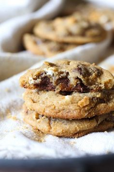 Easy cathedral cookies recipe
