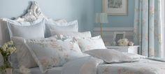 Dorma Hermione Bedlinen Hermione, Linen Bedding, Comforters, Colours, Blanket, Furniture, Collection, Home Decor, Linen Sheets