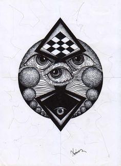 10 by christinazero on DeviantArt Blackwork, Tattoo Ideas, Deviantart, Abstract, Tattoos, Artwork, Cards, Art Work, Work Of Art