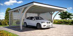 wooden carports ideas freestanding carport design