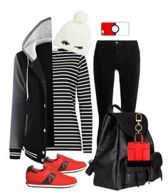 """""""No title"""" by tatjanasega on Polyvore featuring Betty Barclay, J Brand, Yves Saint Laurent, Kate Spade, Casetify, Polo Ralph Lauren and Tory Burch"""