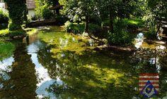 slunj- rastoke(korana river)