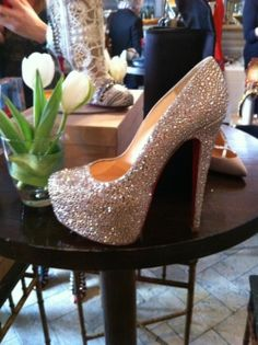 Christian Louboutin Fashion