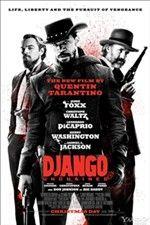 Django Unchained.... love, love, love this movie