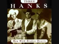 Hank Williams Sr, Jr & III - Move it on over