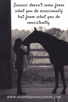 The most important role of equestrian clothing is for security Although horses can be trained they can be unforeseeable when provoked. Riders are susceptible while riding and handling horses, espec… Horse Girl Quotes, Rodeo Quotes, Equine Quotes, Horse Riding Quotes, Equestrian Quotes, Racing Quotes, Country Girl Quotes, Girl Sayings, Equestrian Style