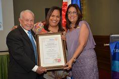 Club Rotario Santo Domingo Bella Vista celebra 46 aniversarios con emotivo acto