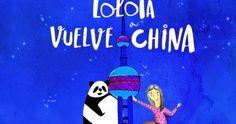 Las familias que viajaron el año pasado a China en el viaje de vuelta me regalaron un vídeo muy bonito. Un resumen de ese viaje al que todos...