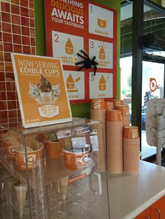 Orange Leaf, Salem, MA