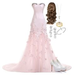 """Masquerade Ball"" by rosslynch-179 ❤ liked on Polyvore"