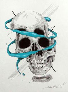 Cráneo 11