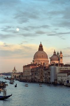 Venice, Italy, the one place in the world I always want to revisit...