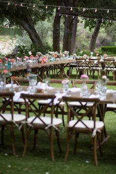 wedding ceremony u shaped table configuration Wedding Table Decorations, Wedding Table Settings, Reception Table, Wedding Reception, Wedding Ideas, Traditional Wedding, Rustic Style, Floral Arrangements, Rustic Wedding