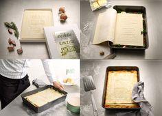 The Edible Cookbook
