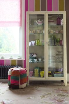 Cupboard Love - Interior Design Ideas for Small Spaces & Flats (houseandgarden.co.uk)