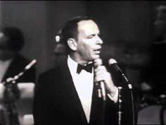 ▶ Fly me to the moon - Frank Sinatra (lyric) - YouTube