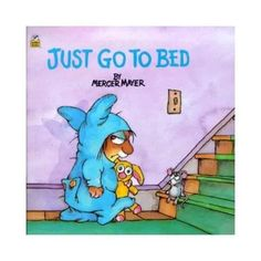 Just Go to Bed